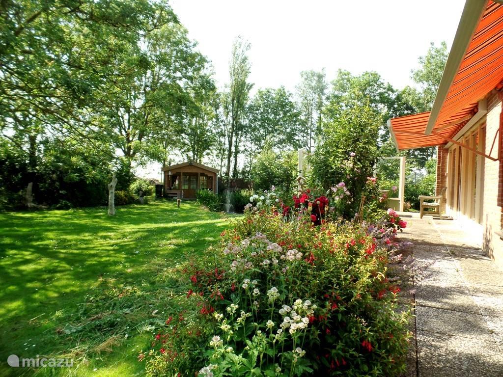 Vakantiehuis Nederland, Noord-Holland, Wieringerwaard Chalet Chalet B&B De Pauw