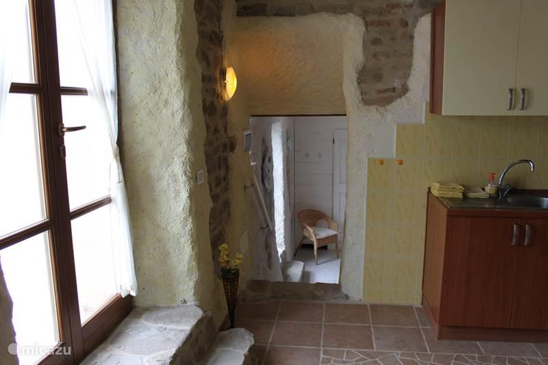 Vakantiehuis Italië, Marche, Pergola Appartement Agriturismo carincone app Sole&Luna