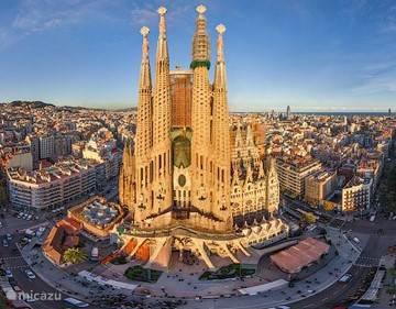 Barcelona mag niet ontbreken!