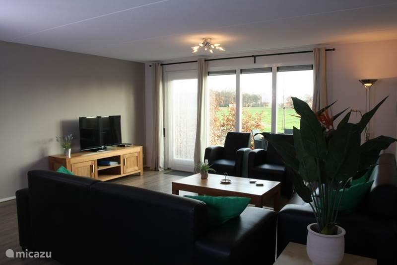 Ferienwohnung Niederlande, Overijssel, Haaksbergen Ferienhaus 'T Katreel Bauernhaus-Wohnung