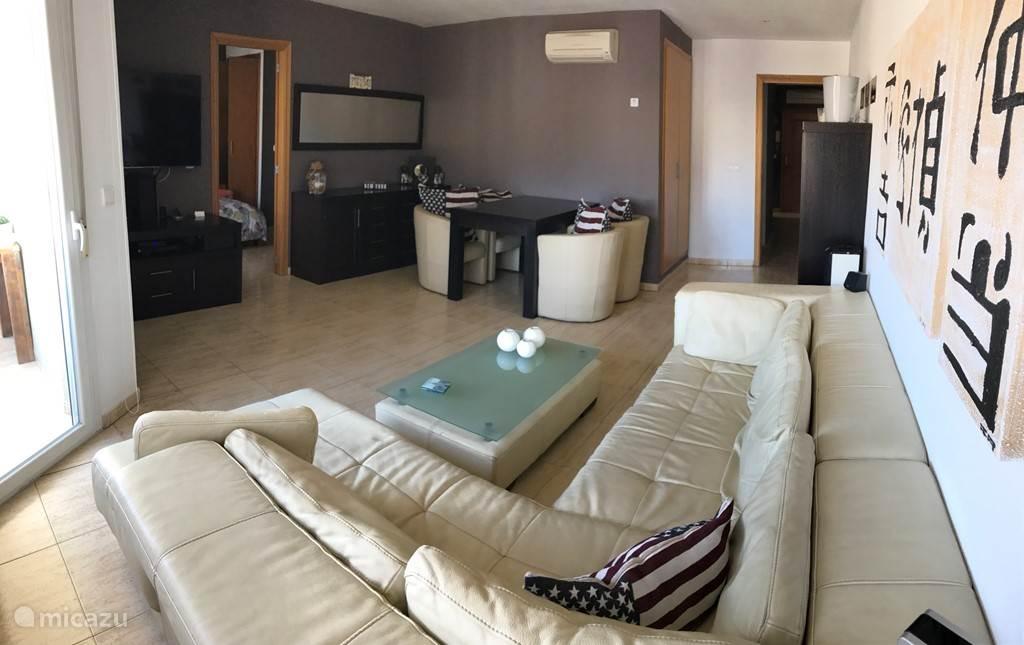 Vakantiehuis Spanje, Costa Blanca, Teulada - appartement Appartement Todo