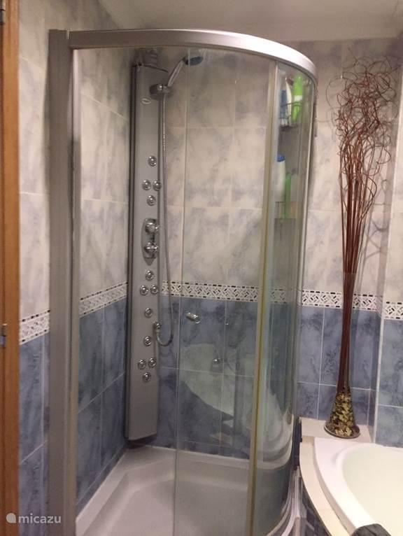 Badkamer nummer 1