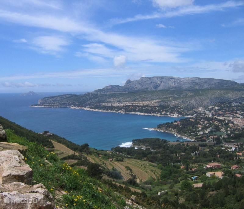 Nans les Pins, Prima basis voor korte uitstapjes en dagtochten naar zee, stad of bergen