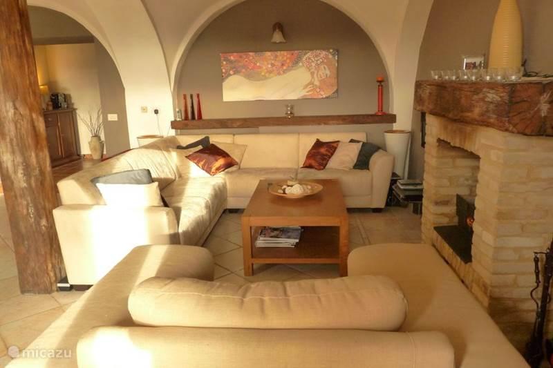 Vakantiehuis Italië, Piëmont, Murisengo Vakantiehuis Casa Selena