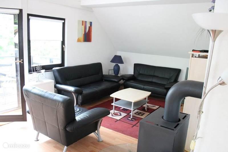 Vakantiehuis Duitsland, Sauerland, Frankenau Appartement Welkom in Sauerland app. 225 boven