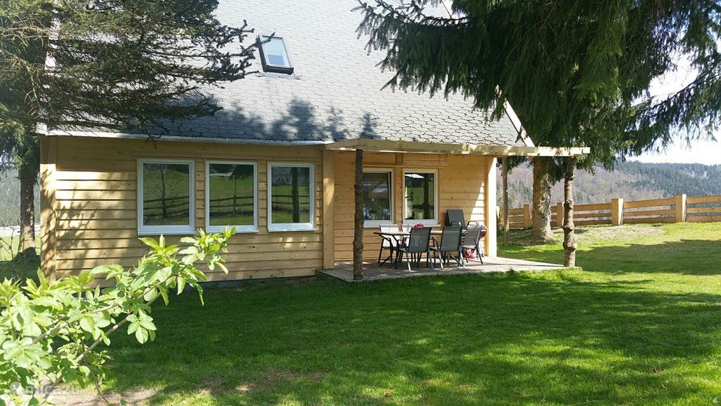 Vacation rental Germany, Thuringian Forest, Gehlberg holiday house Gabelbachskopf