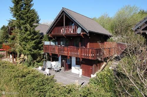 Vakantiehuis België, Ardennen, Dochamps - chalet Chalet 36 Dochamps, Ardennen