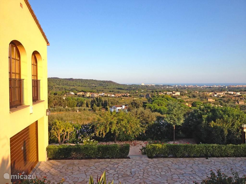 Vakantiehuis Spanje, Costa Brava, Calonge Villa Villa Moli de Vent