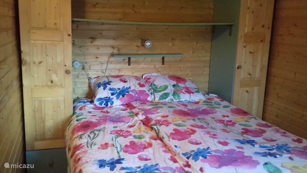 Spacious 3 double bedroom.