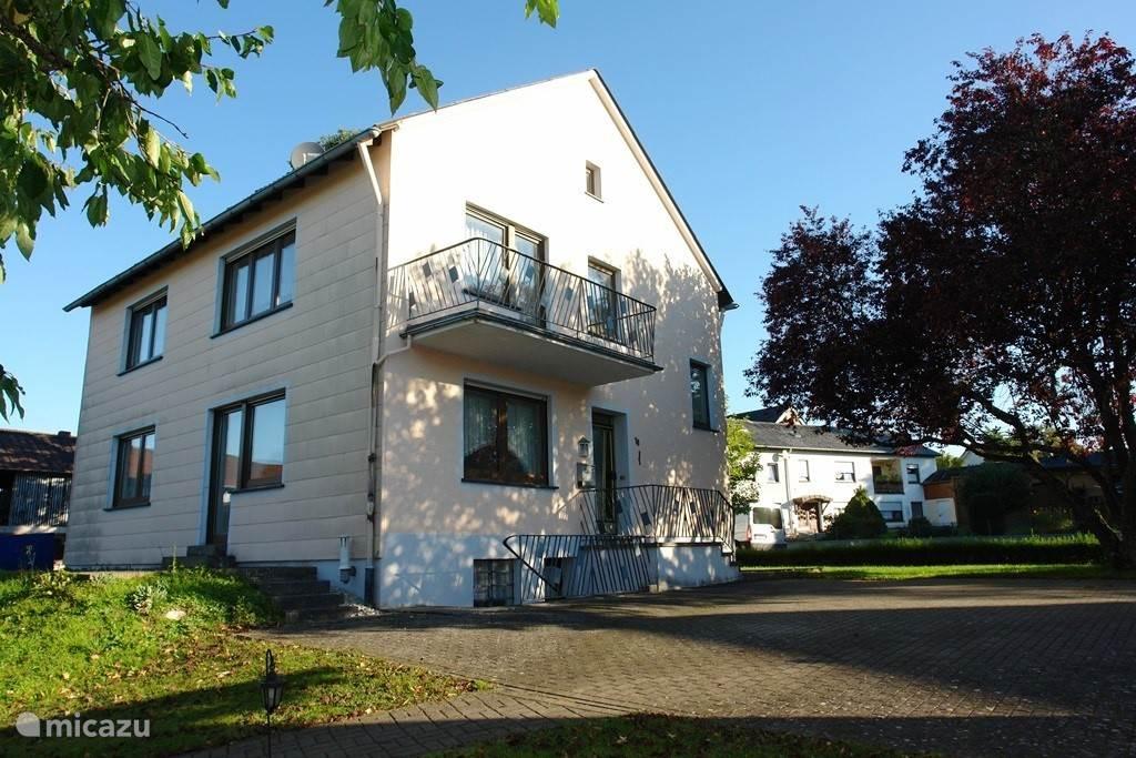 Vakantiehuis Duitsland, Eifel, Gipperath Vakantiehuis Vakantiehuis Gipperath
