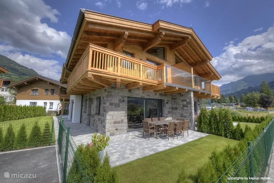 Vakantiehuis Oostenrijk, Salzburgerland, Piesendorf appartement Deer and Dear Luxury Chalet, App. B