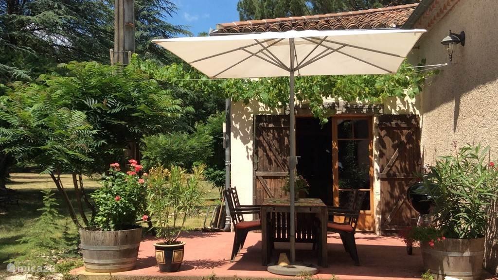 Vakantiehuis Frankrijk, Aquitaine, Meylan gîte / cottage Gite Glamping Lamirande