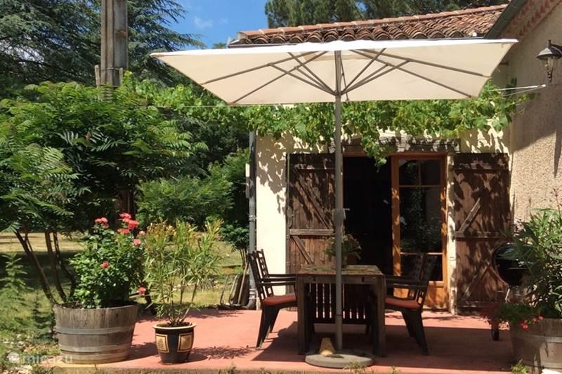 Vakantiehuis Frankrijk, Lot-et-Garonne, Meylan Gîte / Cottage Gite Glamping Lamirande