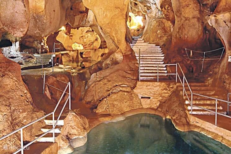 Grotten van Nerja