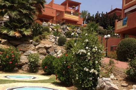 Vakantiehuis Spanje, Costa del Sol, Marbella appartement Appartement Reserva de Marbella