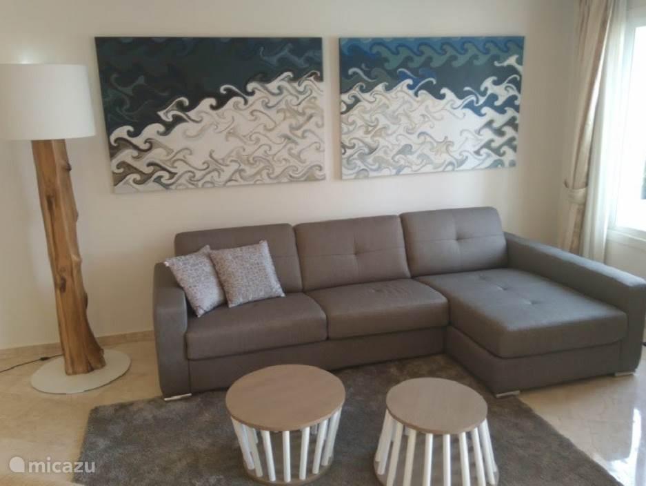 Vakantiehuis Spanje, Costa del Sol, Mijas Costa Appartement Appartement Jazmin