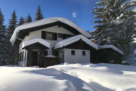 Vakantiehuis Oostenrijk, Stiermarken, Tauplitz chalet Chalet Tauplitz