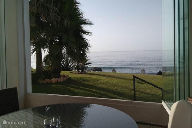 Vacation rental Spain, Costa del Sol, Mijas Costa Apartment Apartment Playa de la Lucera I
