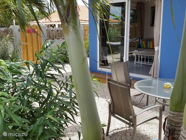 Vakantiehuis Bonaire, Bonaire, Belnem - appartement Kas Dolphin Bonaire