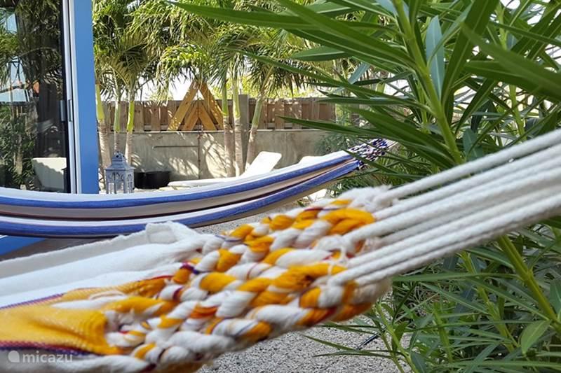 Ferienwohnung Bonaire, Bonaire, Belnem Appartement Kas Dolphin Bonaire