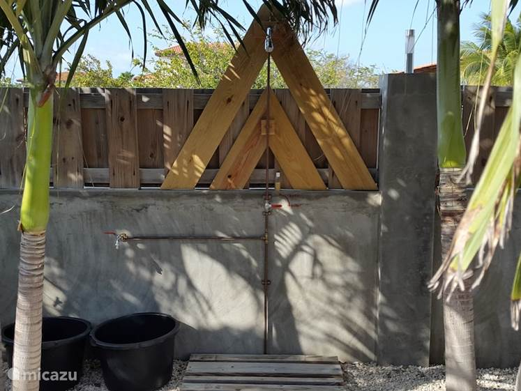 Vacation rental Bonaire, Bonaire, Belnem Apartment Kas Dolphin Bonaire