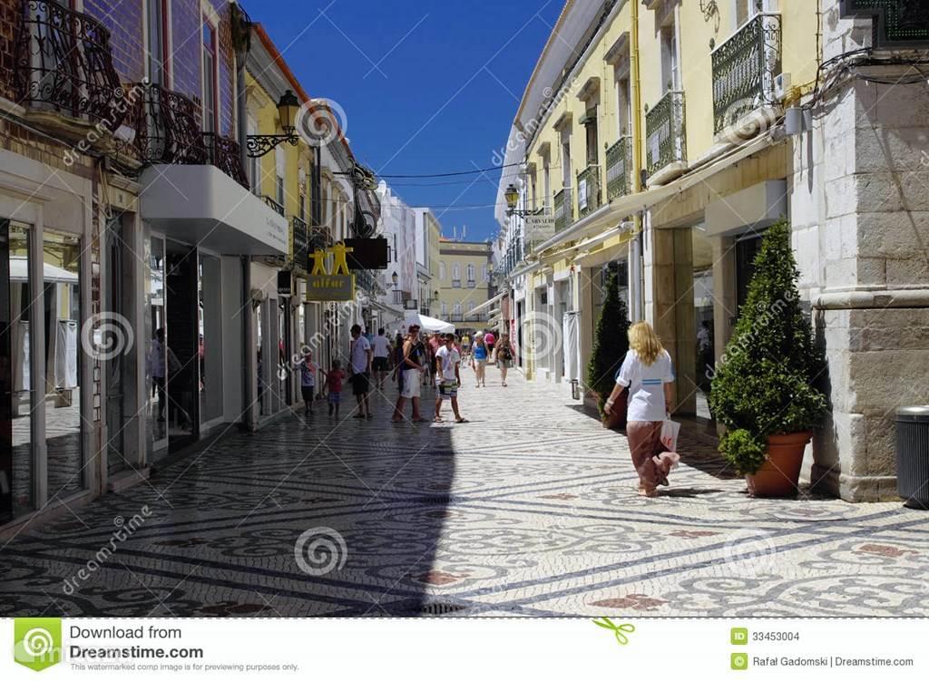 centrum Portimao