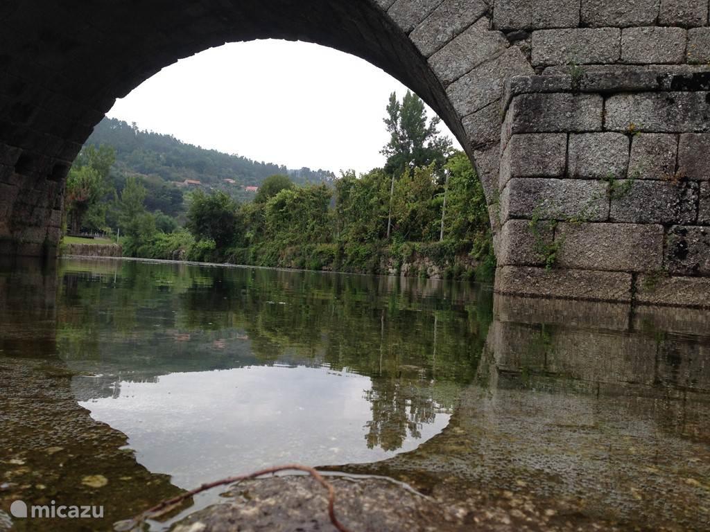 Romaanse brug