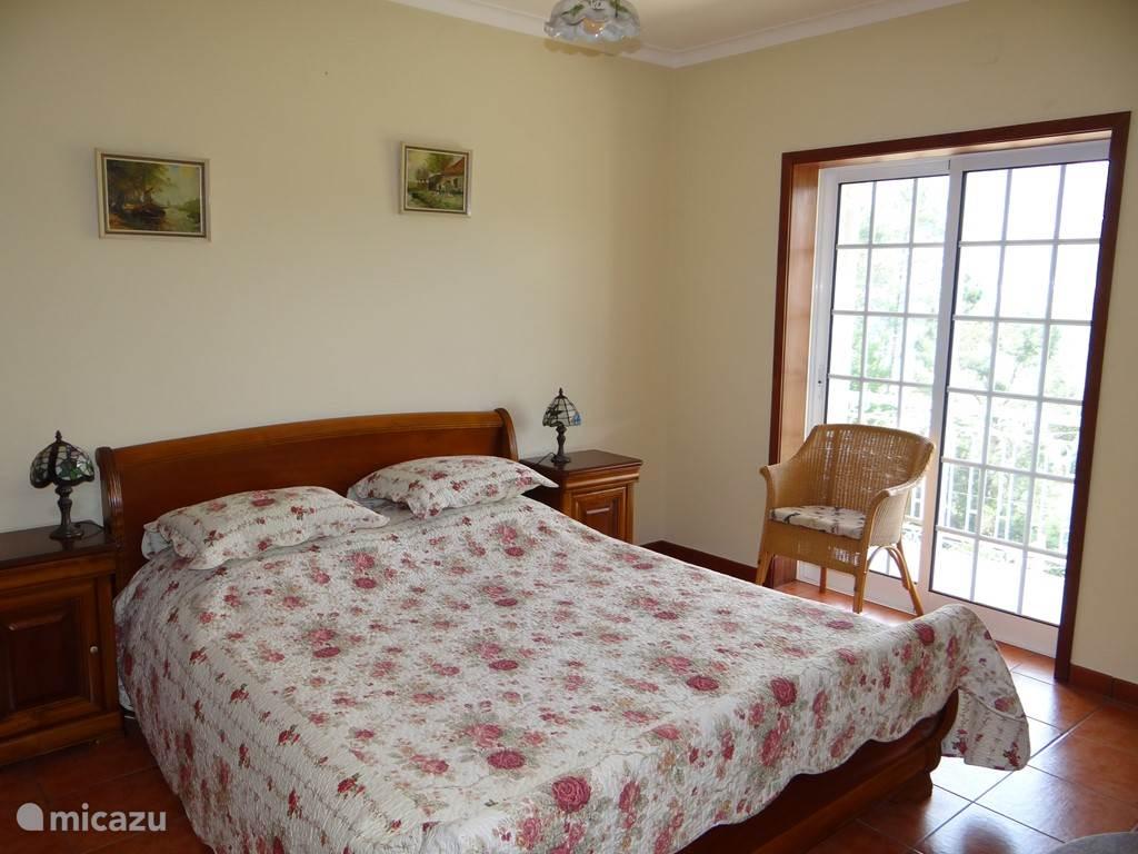 Vakantiehuis Portugal, Costa Verde, Vila Chã do Marão Appartement Casa do Tamega