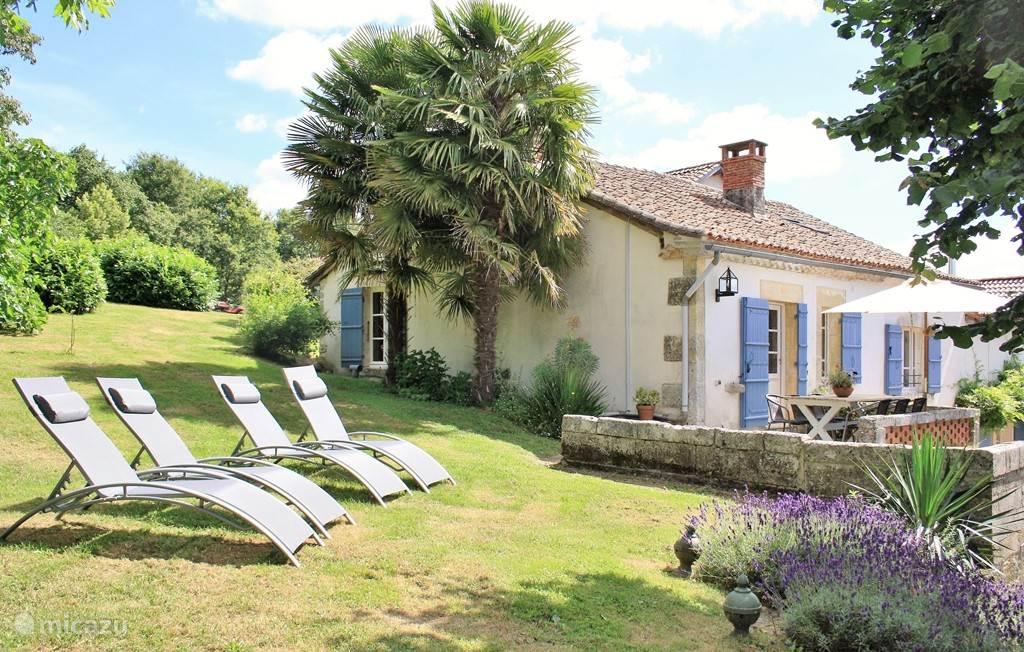 Vacation rental France, Dordogne, Villars  gîte / cottage Le Trincou