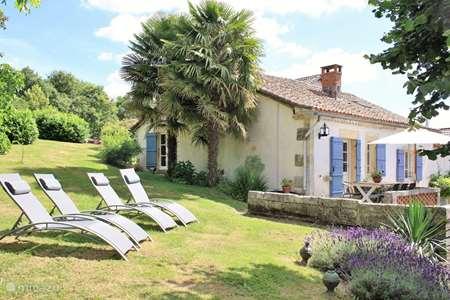 Ferienwohnung Frankreich – gîte / hütte Le Trincou