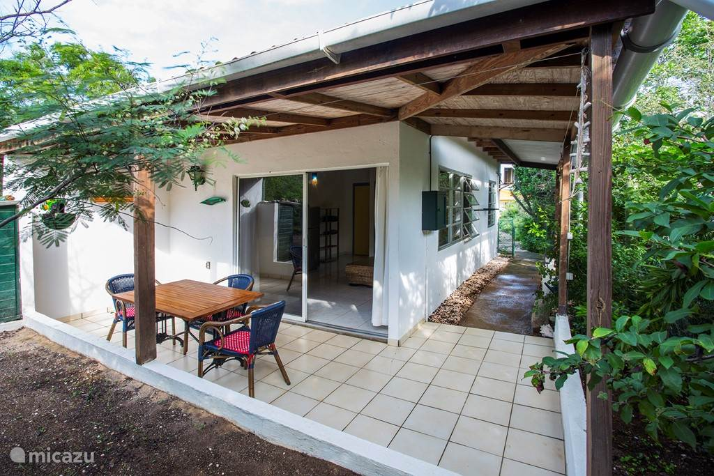 Vacation rental Curaçao, Banda Abou (West), Sint Willibrordus Apartment Divi Divi apartments - Wabi
