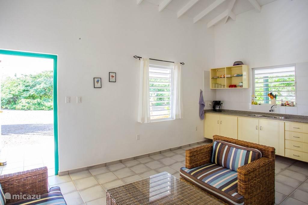 Living room apartment Flamboyant