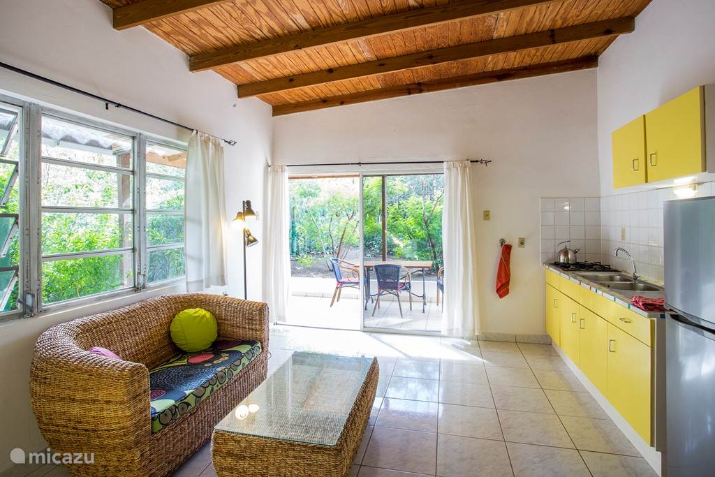 Living rooms and apartments Wabi Mahok