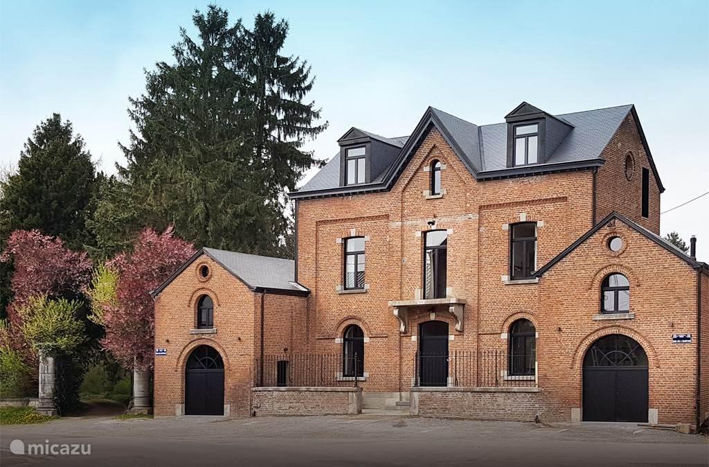 Vakantiehuis België, Ardennen, Durbuy vakantiehuis Pastourelle