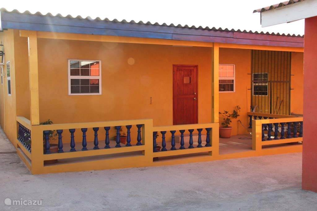 Vacation rental Curaçao, Curacao-Middle, Souax Apartment ICE Apartment