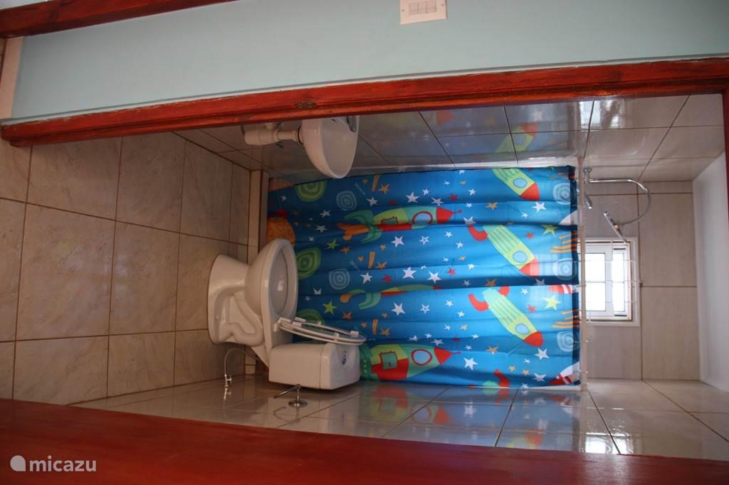 Badkamer & WC