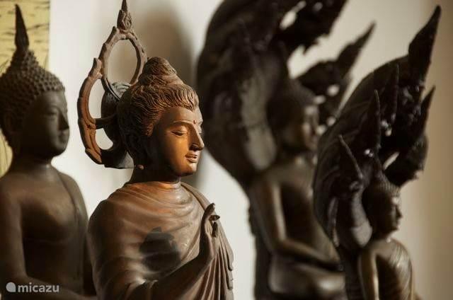 Buddhahaus Traben Trarbach