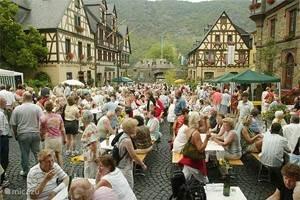 Weinfeste Moselle