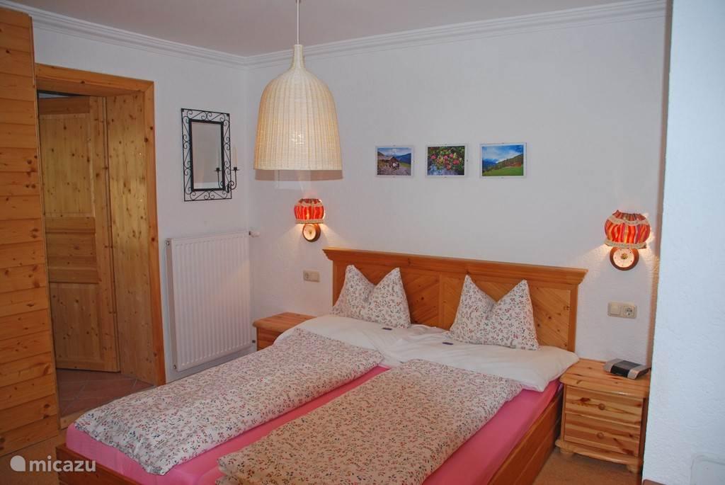 Bedroom alpenrose