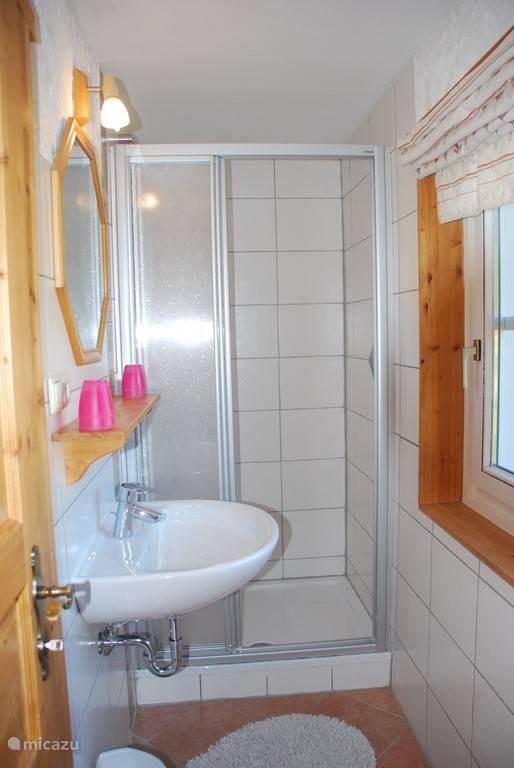 bathroom Alpenrose