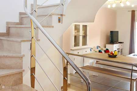 Vacation rental Spain, Costa Blanca, Calpe holiday house Casa Lucio