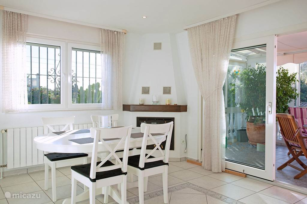 Vakantiehuis Spanje, Costa del Sol, Marbella Villa Zeezicht Villa Costa del Sol