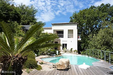 Vakantiehuis Frankrijk, Var, Draguignan villa Rosalinde