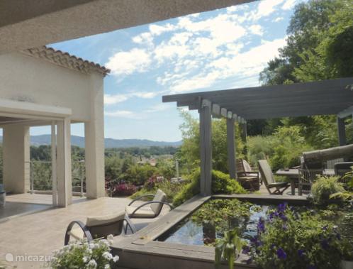 Vakantiehuis Frankrijk, Provence, Draguignan Villa Rosalinde