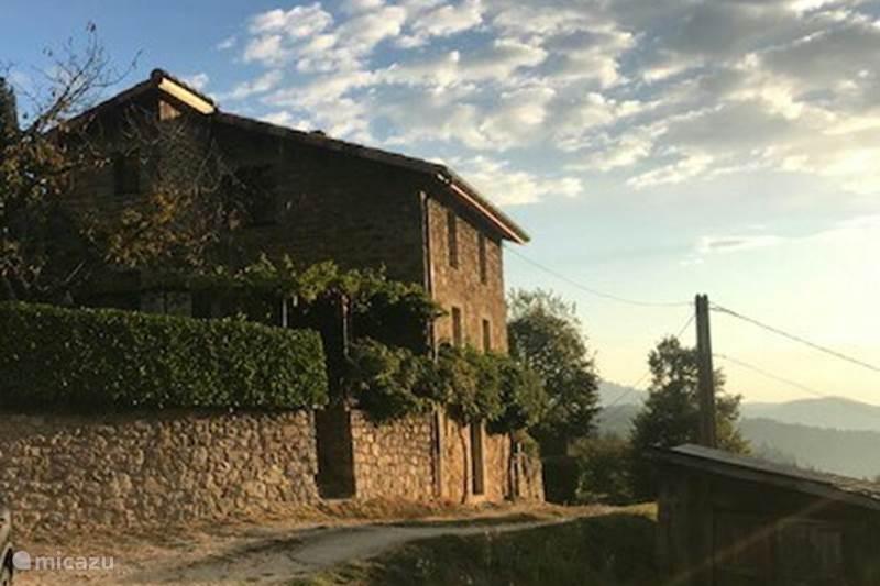 Vakantiehuis Frankrijk, Ardèche, Désaignes Gîte / Cottage La Haute