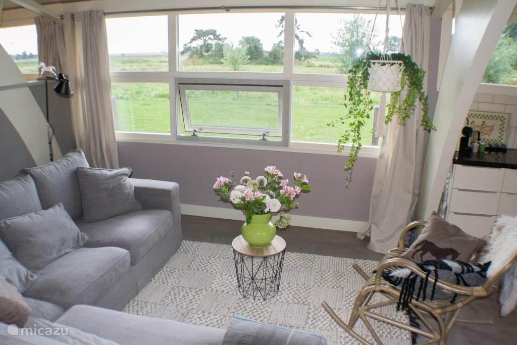 Vakantiehuis Nederland, Noord-Holland, Weesp appartement De Overhorn Appartement Paard