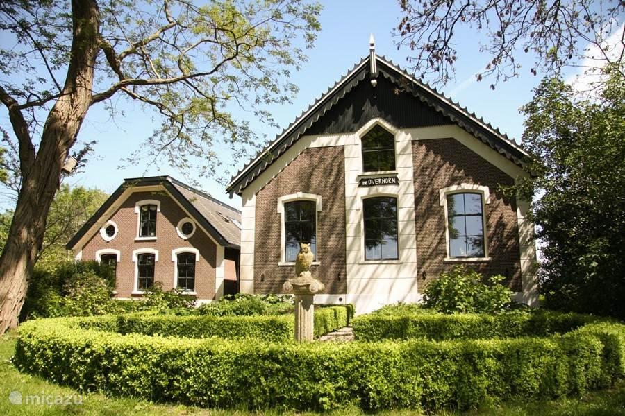 Vakantiehuis Nederland, Noord-Holland, Weesp appartement De Overhorn Appartement Naadermeer