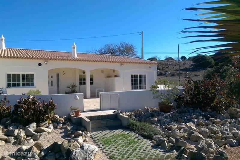 Vakantiehuis Portugal, Algarve, Burgau Vakantiehuis Quinta de Sonho, Zuid-West Algarve
