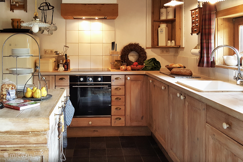 Vacation rental Belgium, Ardennes, Durbuy Holiday house Holiday home Le Colombage