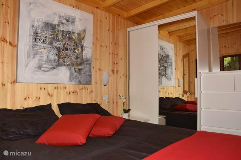 Vakantiehuis Italië, Italiaanse Meren, Porlezza Chalet Chalet Monaco 22